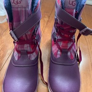 Brand new never worn Ugg Boots